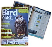 Bird Watching Magazine